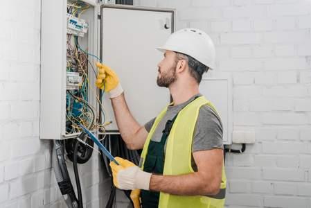 ביקורת מבנים ובדיקת חשמל